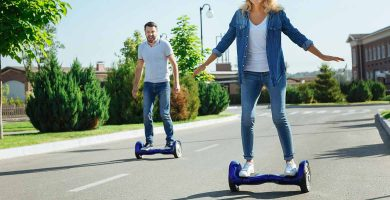 hoverboards guia